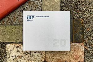 NIF – Nemzeti Infrastruktúra Fejlesztő Zrt.